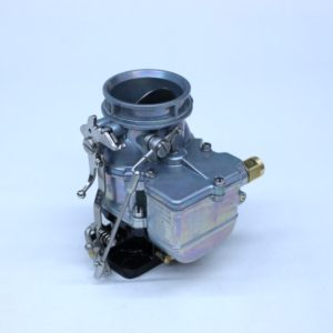 Carburetor & Fuel line