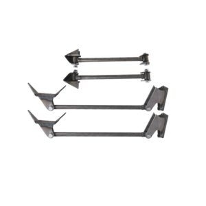 Four link kit rear 32 Ford triangulated