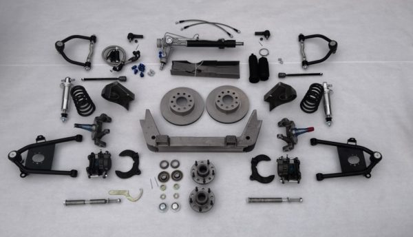 Mustang II IFS front end kit