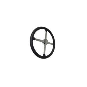 Steering wheel sprint car