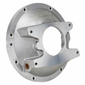 Adapter T5 to flathead Ford clutch